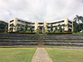 Visayas State University, Leyte